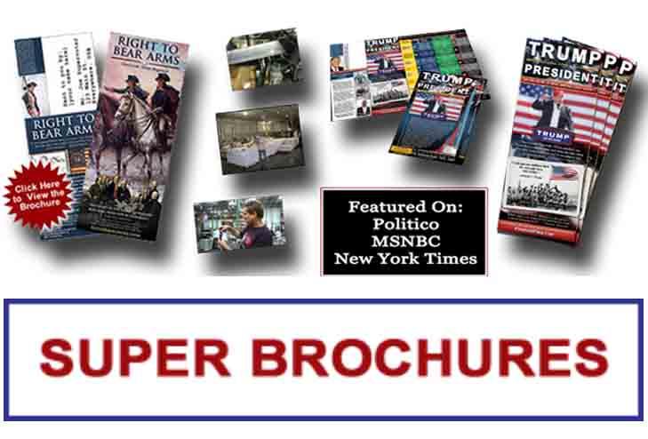 Super Brochures